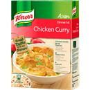 Knorr Chicken Curry ateria-ainekset 321g